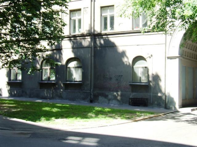 Квартира в Риге, Латвия, 145 м2 - фото 1