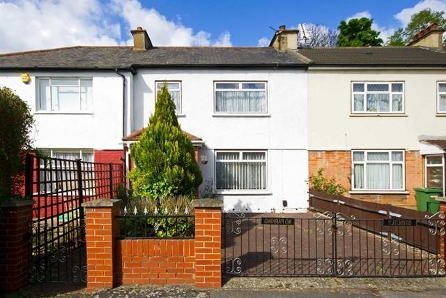 Дом в Лондоне, Великобритания, 109 м2 - фото 1