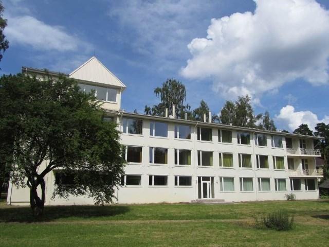 Отель, гостиница в Юрмале, Латвия, 1187 м2 - фото 1