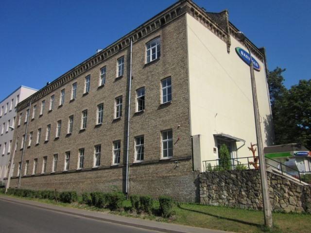 Офис в Риге, Латвия, 2148 м2 - фото 1