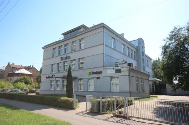 Офис в Риге, Латвия, 2020 м2 - фото 1
