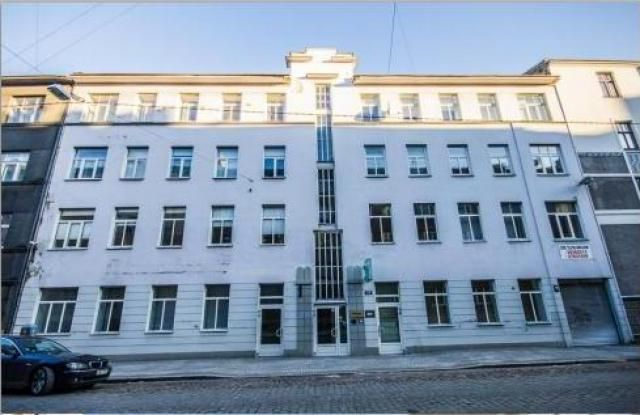 Квартира в Риге, Латвия, 1180 м2 - фото 1