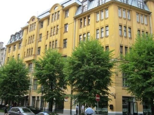 Квартира в Риге, Латвия, 6607 м2 - фото 1