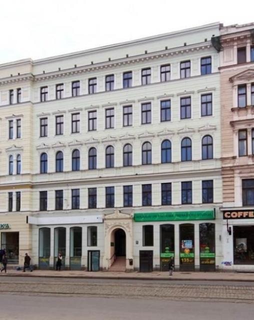 Квартира в Риге, Латвия, 1848 м2 - фото 1