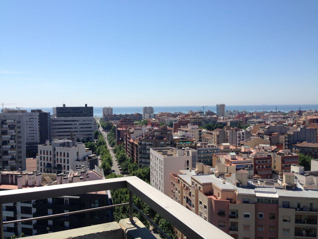 Апартаменты в Барселоне, Испания, 103 м2 - фото 1