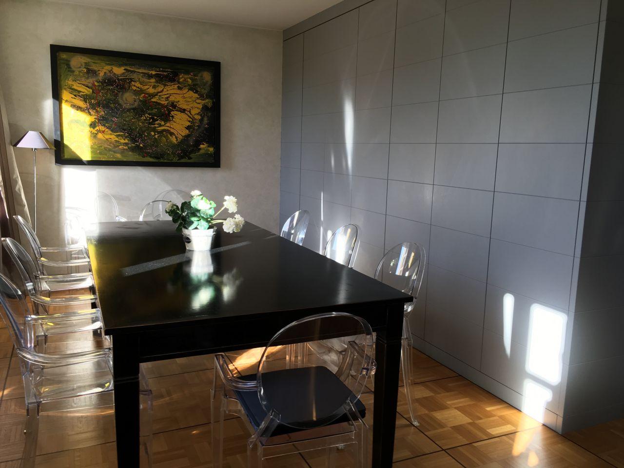 Апартаменты в Лугано, Швейцария, 260 м2 - фото 1