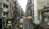 Рынок недвижимости Гонконга: спад вследствие кризиса