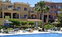Личный опыт: недорогая квартира на Кипре. Пафос