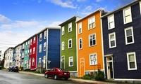 Недвижимость Новой Шотландии, Канада: спокойная жизнь на берегу Атлантики