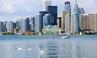 Канада ...И в комфортных городах кризис с недвижимостью