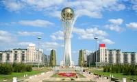 В Казахстане хотят построить отели-юрты