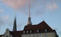 Личный опыт: недвижимость в Германии. Жизнь в маленьком немецком городе