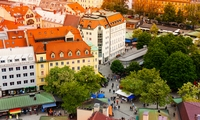 Офис в Германии с видом на жительство