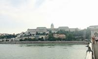 История одного проекта: Corvin Promenade, Будапешт