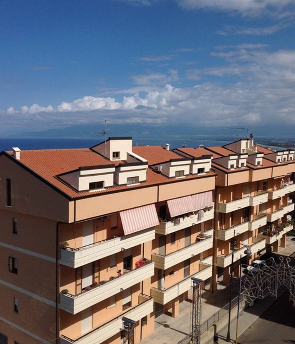 Апартаменты в Пиццо, Италия, 85 м2 - фото 1
