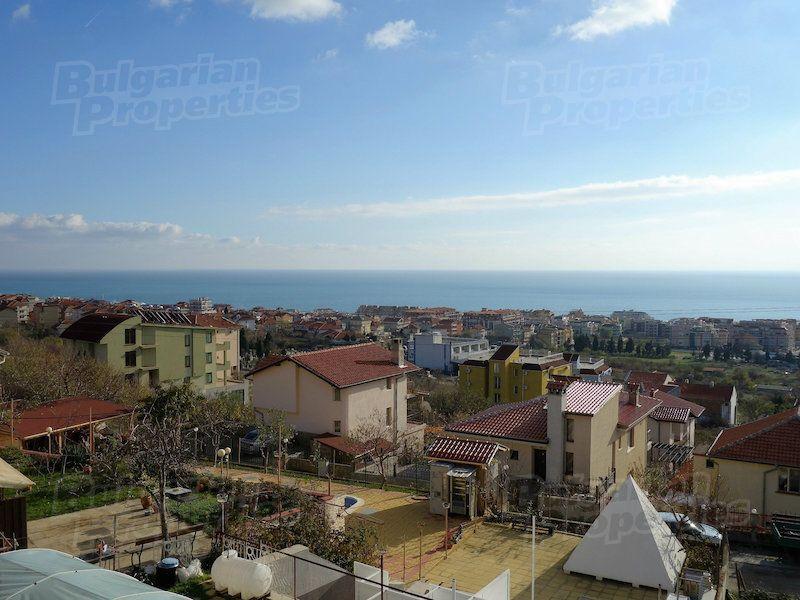 Апартаменты в Святом Власе, Болгария, 61.28 м2 - фото 1