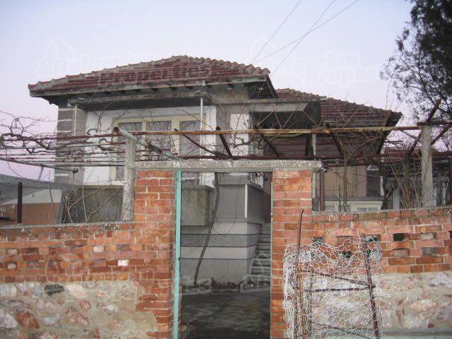 Дом в Ямболе, Болгария, 115 м2 - фото 1