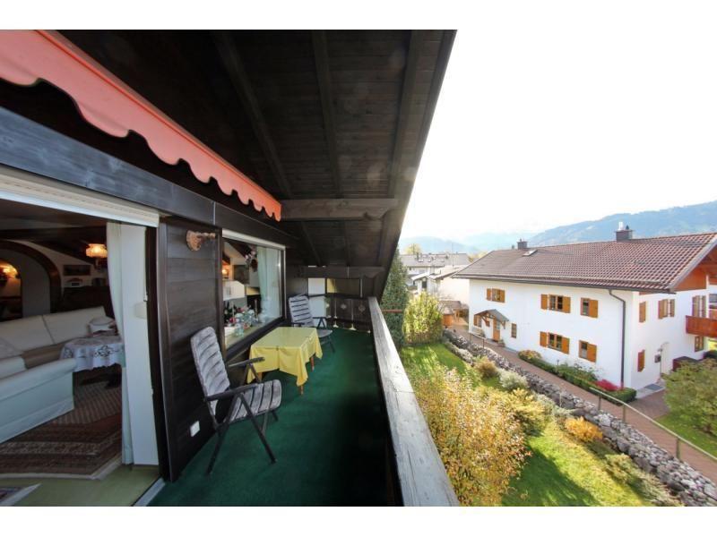 Квартира в Гармиш-Партенкирхене, Германия, 110 м2 - фото 1