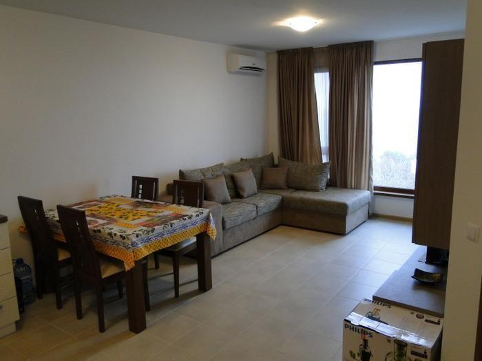 Квартира в Бяле, Болгария, 59.23 м2 - фото 1