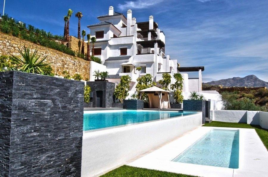 Апартаменты на Коста-дель-Соль, Испания, 135 м2 - фото 1