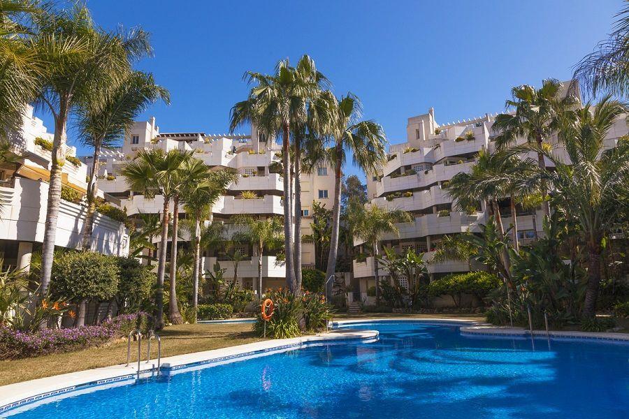 Апартаменты на Коста-дель-Соль, Испания, 161 м2 - фото 1