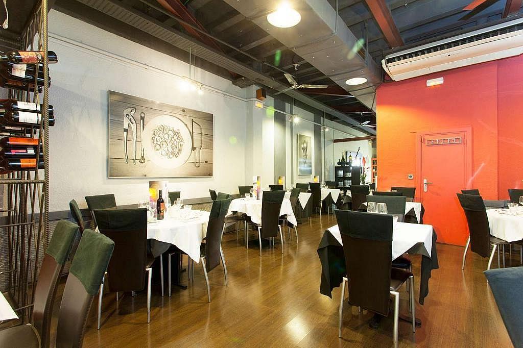 Кафе, ресторан в Барселоне, Испания, 141 м2 - фото 1