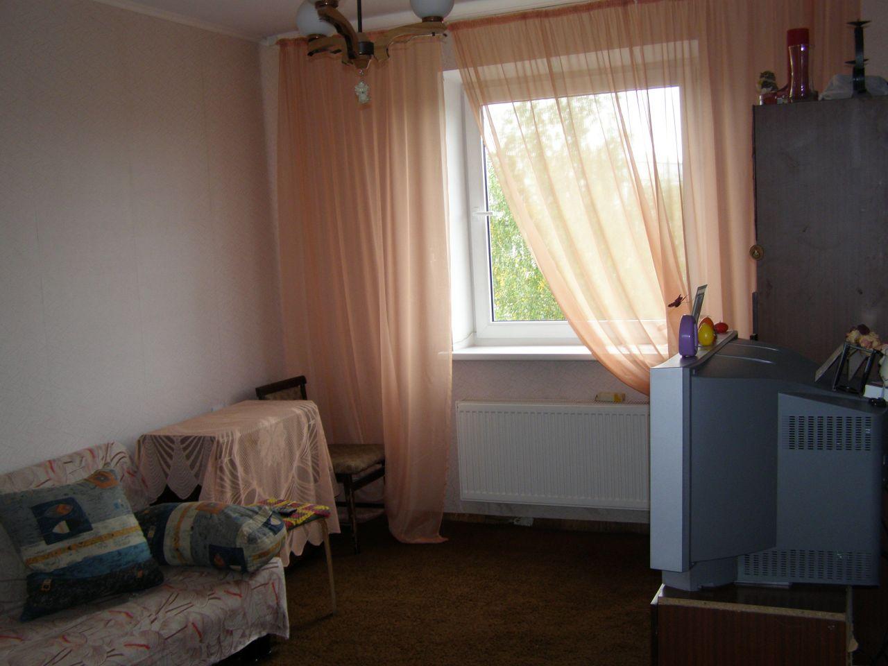 Квартира в Огрском крае, Латвия, 48 м2 - фото 1