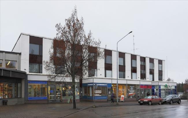 Квартира в Иматре, Финляндия, 27.8 м2 - фото 1