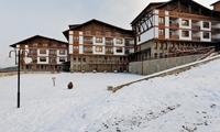 Недвижимость горнолыжных курортов