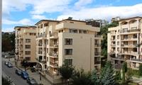 Личный опыт: студия для семейного отдыха в Болгарии. Святой Влас