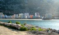 Личный опыт: небольшая студия в Шенджине. Албания
