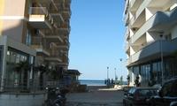 Личный опыт: квартира на первой линии моря в Саранде. Албания