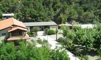 Личный опыт: квартира для большой семьи в Саранде. Албания
