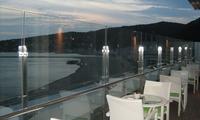 Личный опыт: квартира в 200 метрах от моря. Албания, Саранда