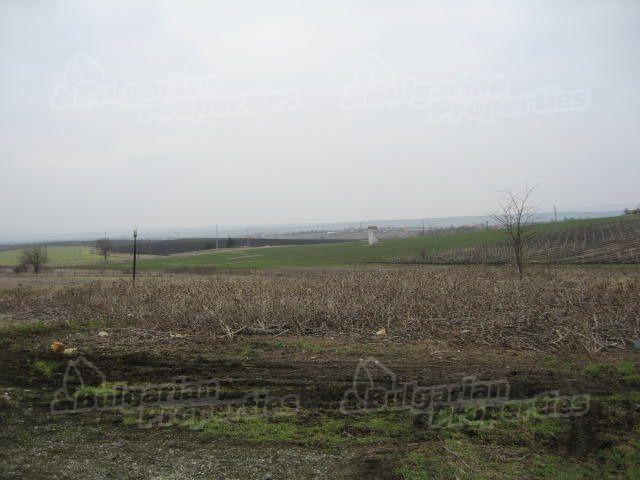 Земля в Ямболе, Болгария - фото 1
