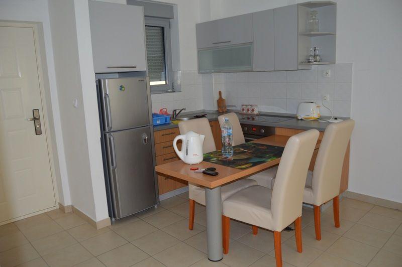 Квартира в Петроваце, Черногория, 52 м2 - фото 1