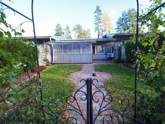 Таунхаус в Иматре, Финляндия, 75 м2 - фото 1