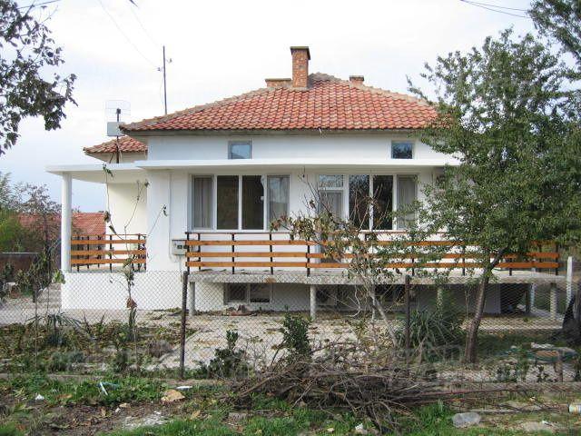 Дом в Ямболе, Болгария, 270 м2 - фото 1