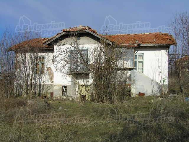 Дом в Ямболе, Болгария, 2650 м2 - фото 1