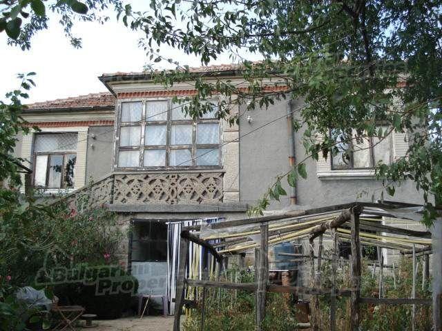 Дом в Хасково, Болгария, 150 м2 - фото 1