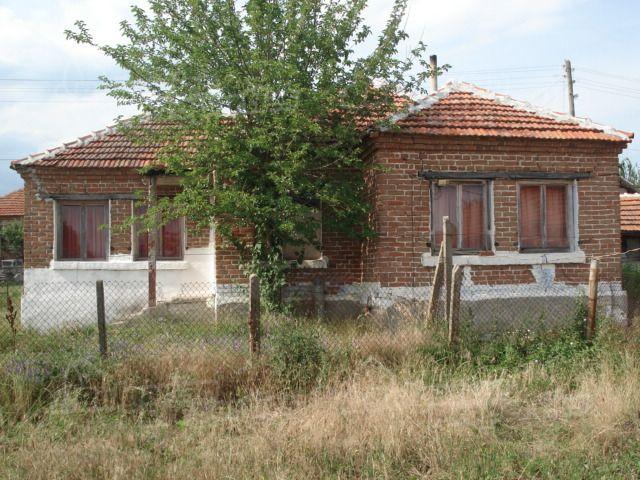 Дом в Хасково, Болгария, 1700 м2 - фото 1