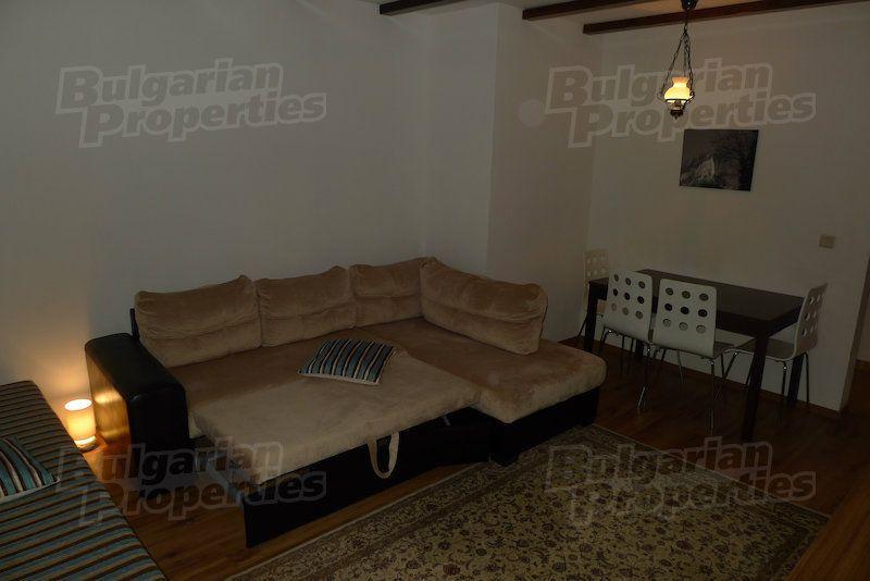 Апартаменты в Пампорово, Болгария, 69.06 м2 - фото 1