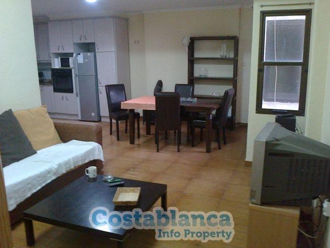 Квартира в Аликанте, Испания, 124 м2 - фото 1