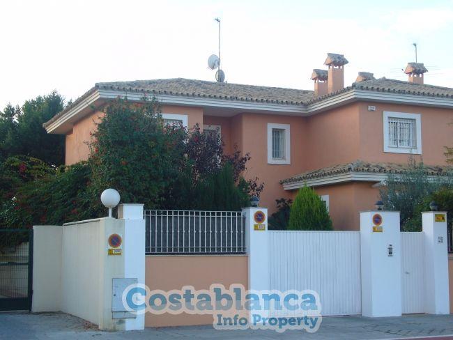 Покупка дома в испании от собственника