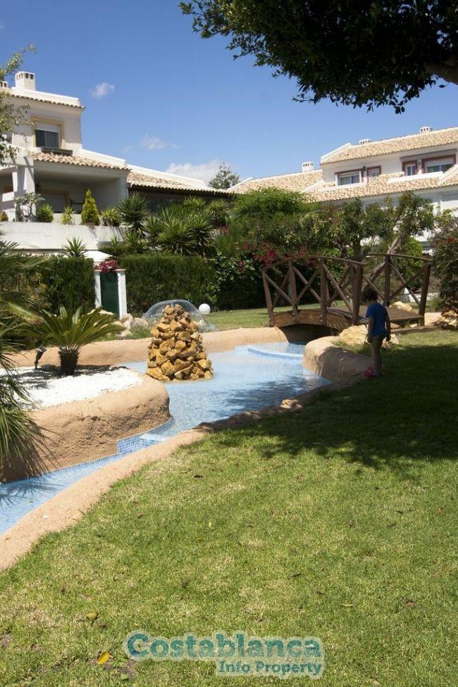 Бунгало zona Golf san juan, Испания - фото 1