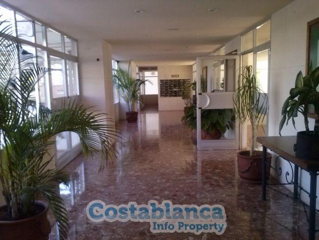 Квартира San Juan, Испания, 120 м2 - фото 1