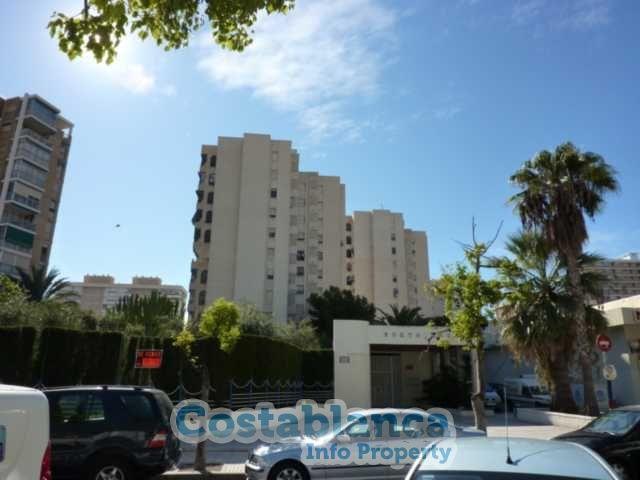 Квартира San Juan playa, Испания, 120 м2 - фото 1