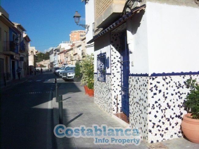 Квартира San Juan, Испания, 63 м2 - фото 1