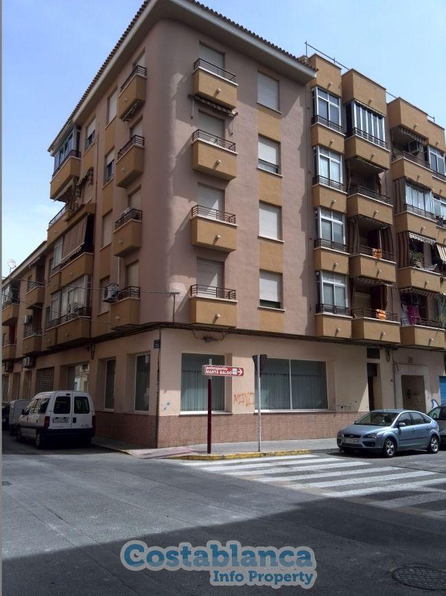 Квартира в Вильяхойосе, Испания, 72 м2 - фото 1