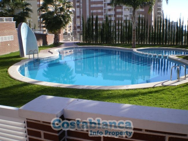 Квартира в Финестрате, Испания, 66 м2 - фото 1